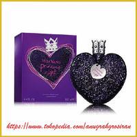 parfum ori Vera Wang Princess Night Woman EDT 100ml anugrahgrosiran