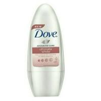 Dove Advanced Care Ultimate White Antiperspirant Roll On Deodorant