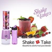 Jual Blender Portable 2 Tabung SHAKE N TAKE 3 Murah