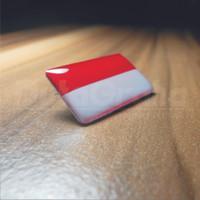 Jual Pin Bendera Merah Putih Murah
