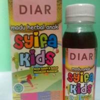 obat herbal alami Madu Anak Syifa Kids Diar / Diare original
