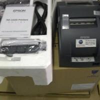 harga Printer Epson Tmu 220 - D Tokopedia.com