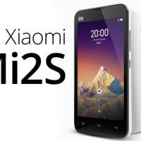 XIAOMI Mi2S 2/32GB WHITE ORI