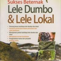 Sukses Beternak Lele Dumbo & Lele Lokal - By Andre