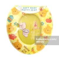 Disney Soft Baby Potty Seat - Winnie The Pooh