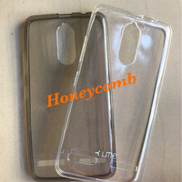 Soft Case Ultra Thin Ume Lenovo K6 Power
