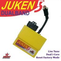 ECU Juken 5 BRT Yamaha Nmax Non ABS - Dualband