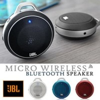 Jual JBL Micro Wireless Portable Bluetooth Speaker Murah