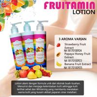 Jual Lotion Fruitamin BPOM  Original 100% Murah