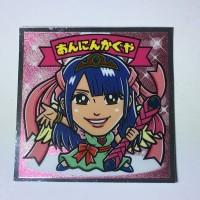 Iriyama Anna bikkuri-man AKB48