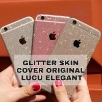 Xiaomi Redmi 3s/ 3 PRO/ 3s prime Glitter Skin Cover Stiker HP Original
