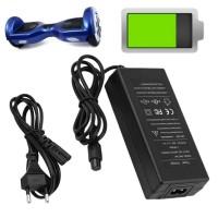 harga Charger Hoverboard / Smart Balance Tokopedia.com