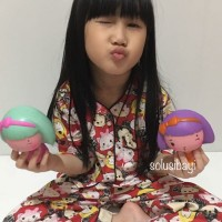 Squishy Miss Kawaii Mainan Edukasi Anak