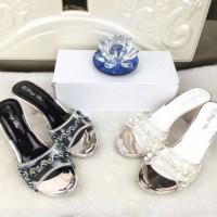Fashion Yong Du Pearl SS17 #A628-2