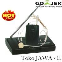 SHURE PGX24 Michrophone Profesional Model Headset/Bando HARGA TERBAIK