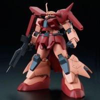 Bandai Gundam Universal Century HG Zaku III Custom Twilight Axis Ver