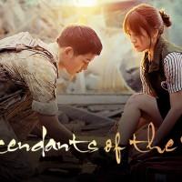 Drama Korea Descendants of the sun FULL Sub Indo