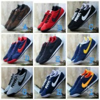 Jual Sepatu Casual+Nike Marqueen+Sepatu Sport Joging Pria Murah Murah