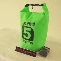 Jual Dry Bag Rei 5 Liter Green Original Murah