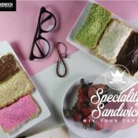 King Sandwich Dewi RESELLER
