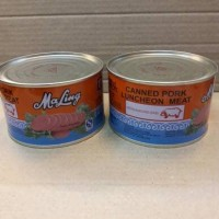 TTS Maling canned pork luncheon meat