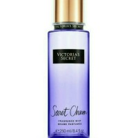 Victoria's Victoria Vs Secret Charm Fragrance Body Mist 250 Ml