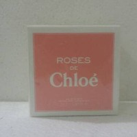 Chloe Roses De Chloe for Women Eau De Parfum 75ml