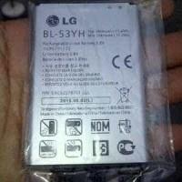 Jual Baterai batre LG G3 BL-53YH. BATERAI D855 D830 D851 F400 D850 VS985. Murah