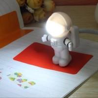 Jual Lampu Meja / Tidur Astronot Murah