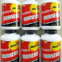 Weider Fat Burner 300tab 300 tablet Suplemen Fitnes Murah Di Surabaya