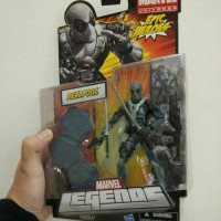 Jual HASBRO MARVEL LEGENDS DEADPOOL X-FORCE Murah