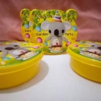 Jual souvenir ulang tahun/ tempat makan anak Murah