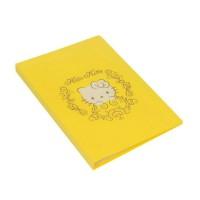 Jual Display book/clear Holder F4 20p Hello Kitty Murah