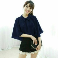 Jual Gigi navy.dan pink rs 52.000 Twiscone fit L Murah