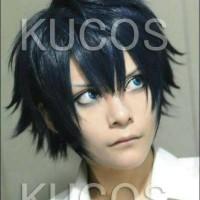 Wig Rin Okumura Kucos
