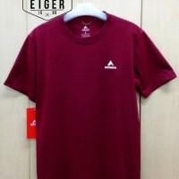 T.Shirt / Kaos Eiger Original 100% Art K.841