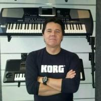 Keyboard Korg Microarranger gratis style siap manggung