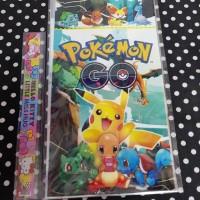 Jual Plastik OPP Pokemon/ Plastik Souvenir/Plastik Snack Ultah/Perlengkapan Murah