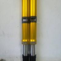 cover shock model USD vixion ohlins