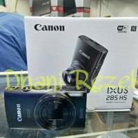 Kamera Digital Pocket CANON IXUS 285HS Built In Wifi GARANSI 1 TAHUN