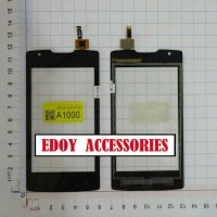 Touchscreen Ts Layar Sentuh Lenovo A1000 / A 1000 4 inchi