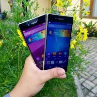 SONY XPERIA Z3 PLUS 32GB INTERNAL SPEK GANAS HARGA TERJANGKAU