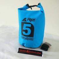Jual Dry Bag Rei 5 Liter Blue Original Murah