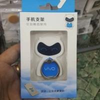 Iring Stand Ring Stand Vivo Smartphone / Gantungan HP Murah Meriah