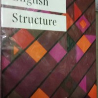 Living English Structure. Penerbit Longman