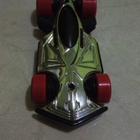 hot wheels saber merah