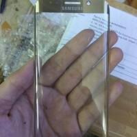 Kaca Lcd Samsung S6 Edge Digitizer Gorilaglass Kaca Depan Lcd