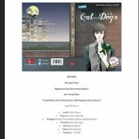 Cat and dog3-komik