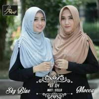 Jual AR 104 Rumana lipit Hijab Ar Rafi jilbab instan kerudung Brand murah Murah