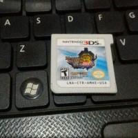 Jual Kaset Cartridge Monster Hunter 3 Ultimate MH3U untuk 3DS Reg USA Murah